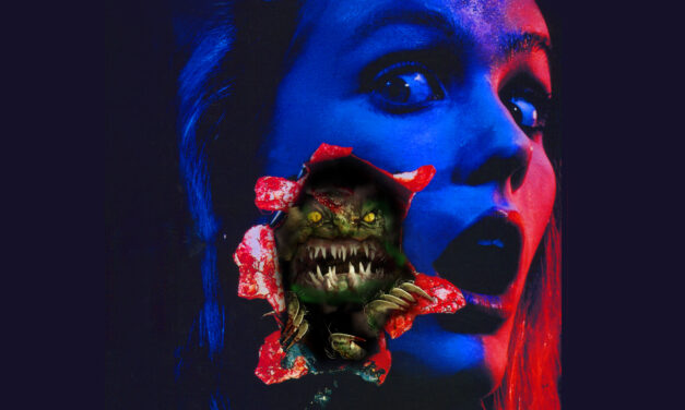 [Freaks of Nature] Before SCREAM There Was Troma's Meta Slasher THERE'S NOTHING OUT THERE