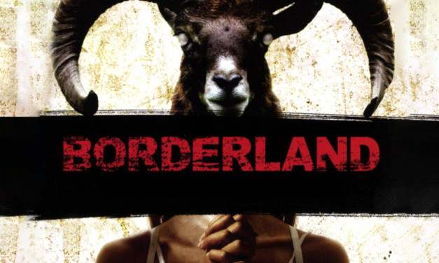 [Devils in the Details] BORDERLAND is a Summer Break from Hell!