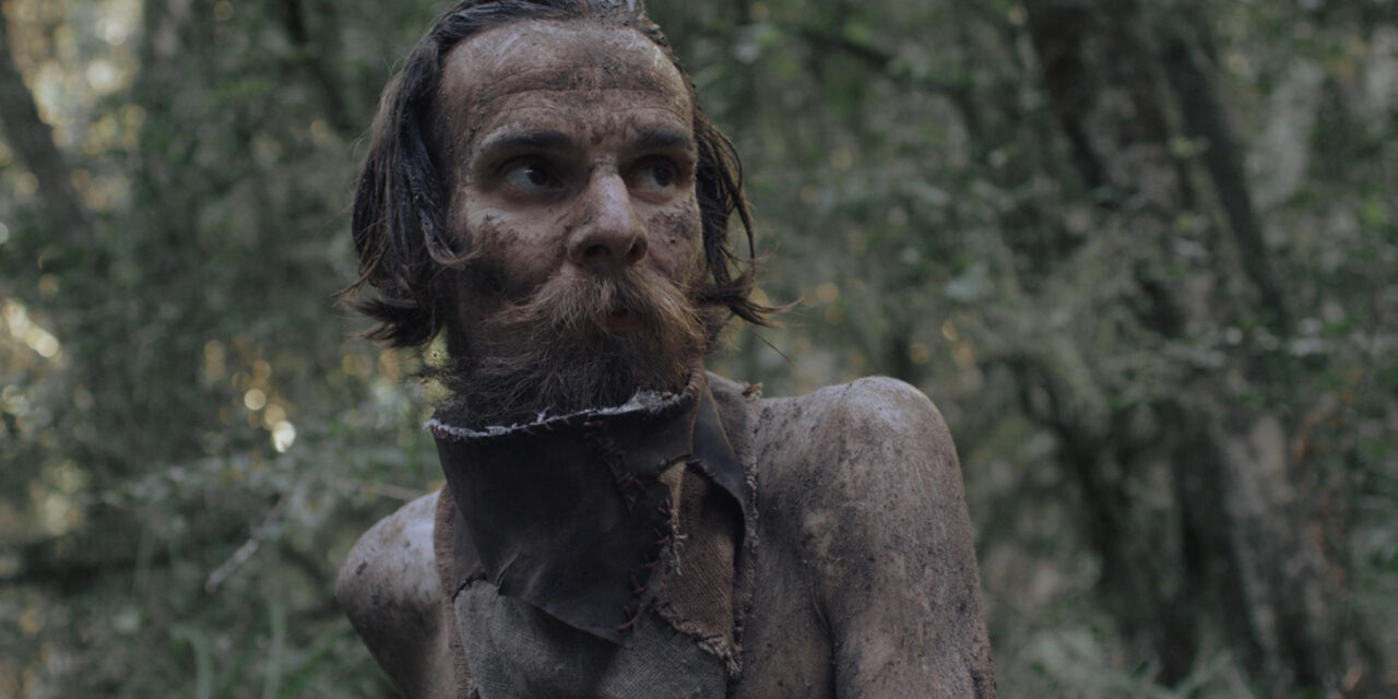 [#SXSW 2021 Review] South African Eco-Horror GAIA is Filled With Mushroom Monsters and (Maybe Too Many) Nightmare Sequences
