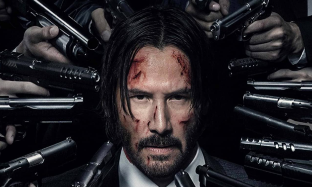 [Portrait of a Killer Character] The Broken Bones, Broken Molds, and Broken Heart of JOHN WICK