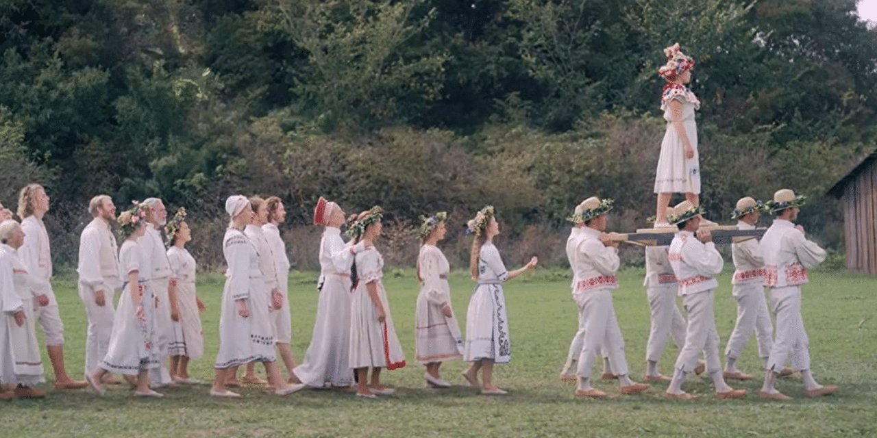 [Scene of the Scream] MIDSOMMAR Designs Dread for the Daylight