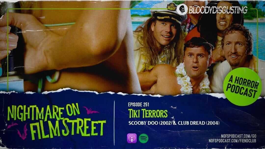 nightmare on film street podcast club dread