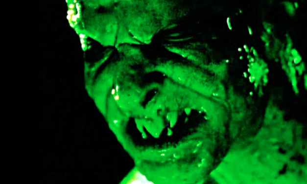 Color Me Clover: Ten Horror Movies Covered in Green