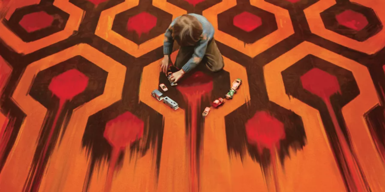 [Table Top Terrors] Try to Survive the Murder and Madness of the Overlook With Prospero Hall's THE SHINING