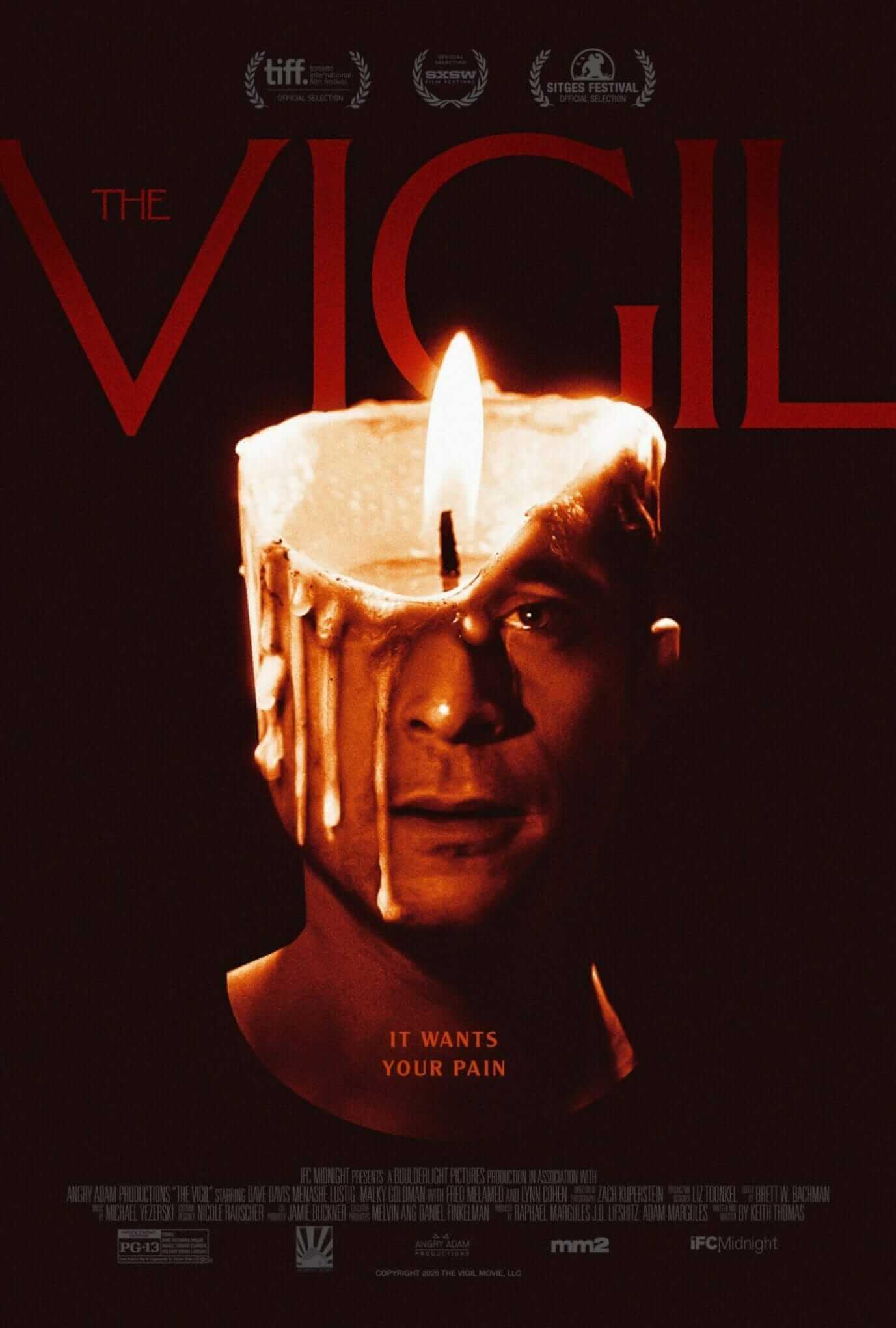 the vigil 2021 poster