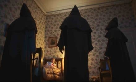 [Review] Gothic Horror THE BANISHING Contextualizes Haunting With Mixed Results