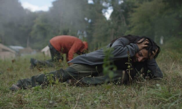 [Exclusive Interview] Ellora Torchia Reconnects With Humanity's Roots At The Height of The Pandemic in Ben Wheatley's IN THE EARTH