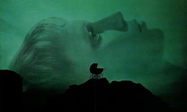 [Devils In The Details] Examining The Satanic Practices and Drugged Mousse of ROSEMARY'S BABY