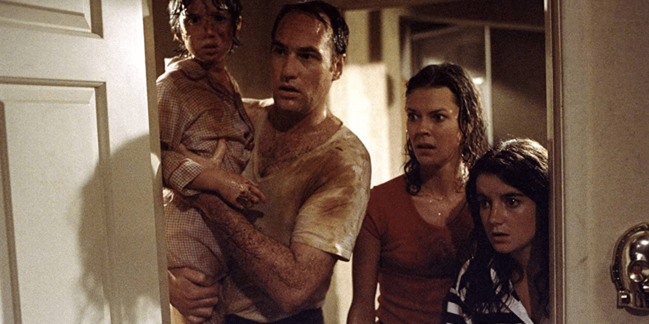 [Mother of Fears] Power Parenting From the Freelings in POLTERGEIST