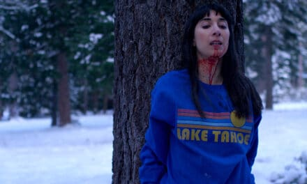 [#PanicFest2021 Review] RED SNOW Does The Impossible and Adds Something New to the Vampire Subgenre