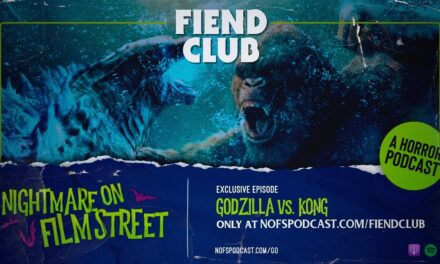 [Podcast] GODZILLA VS. KONG: Post Fight Analysis (Fiend Club Exclusive)