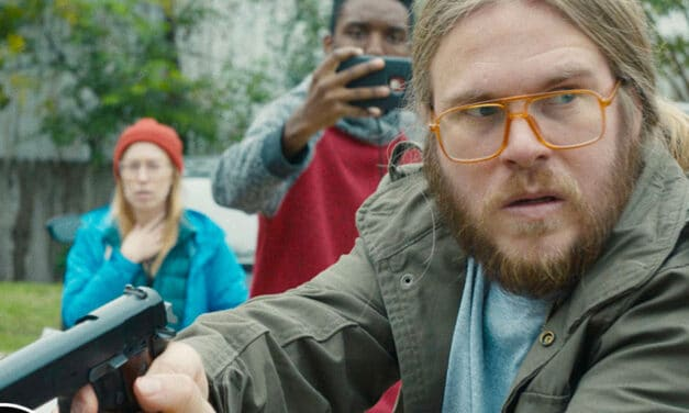 [#PanicFest2021 Review] Fake News Becomes A Brutal Reality In The Dark Satire DUNCAN
