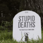 [Table Top Terrors] Laugh at the Reaper with STUPID DEATHS