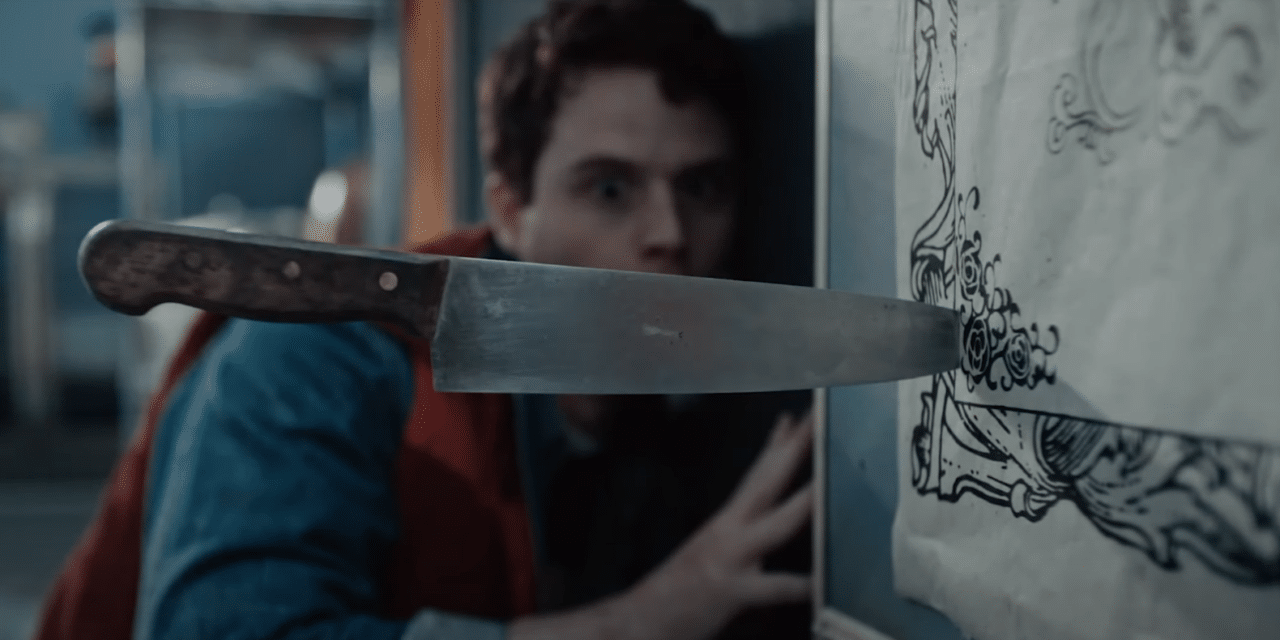 [#PanicFest2021 Review] Cheer For Your Favorite Killer in Slasher Comedy VICIOUS FUN