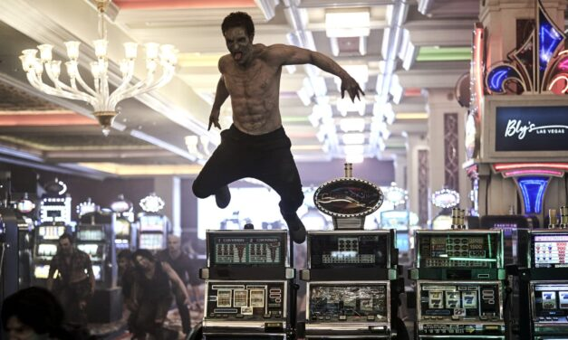 [Review] What Dies In Vegas Gets Back Up And Eats You In Vegas in Zack Snyder's ARMY OF THE DEAD