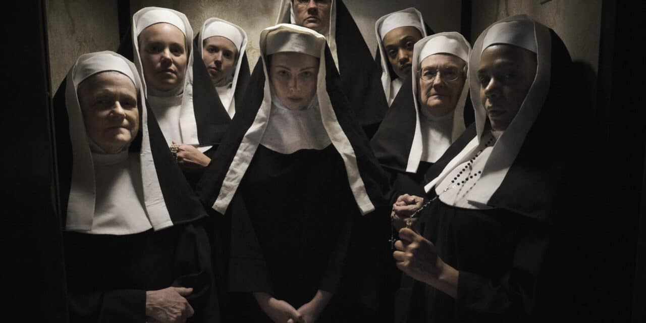[Tribeca 2021 Review] A Demon Sets His Sights on A Nun in Mickey Reece's AGNES
