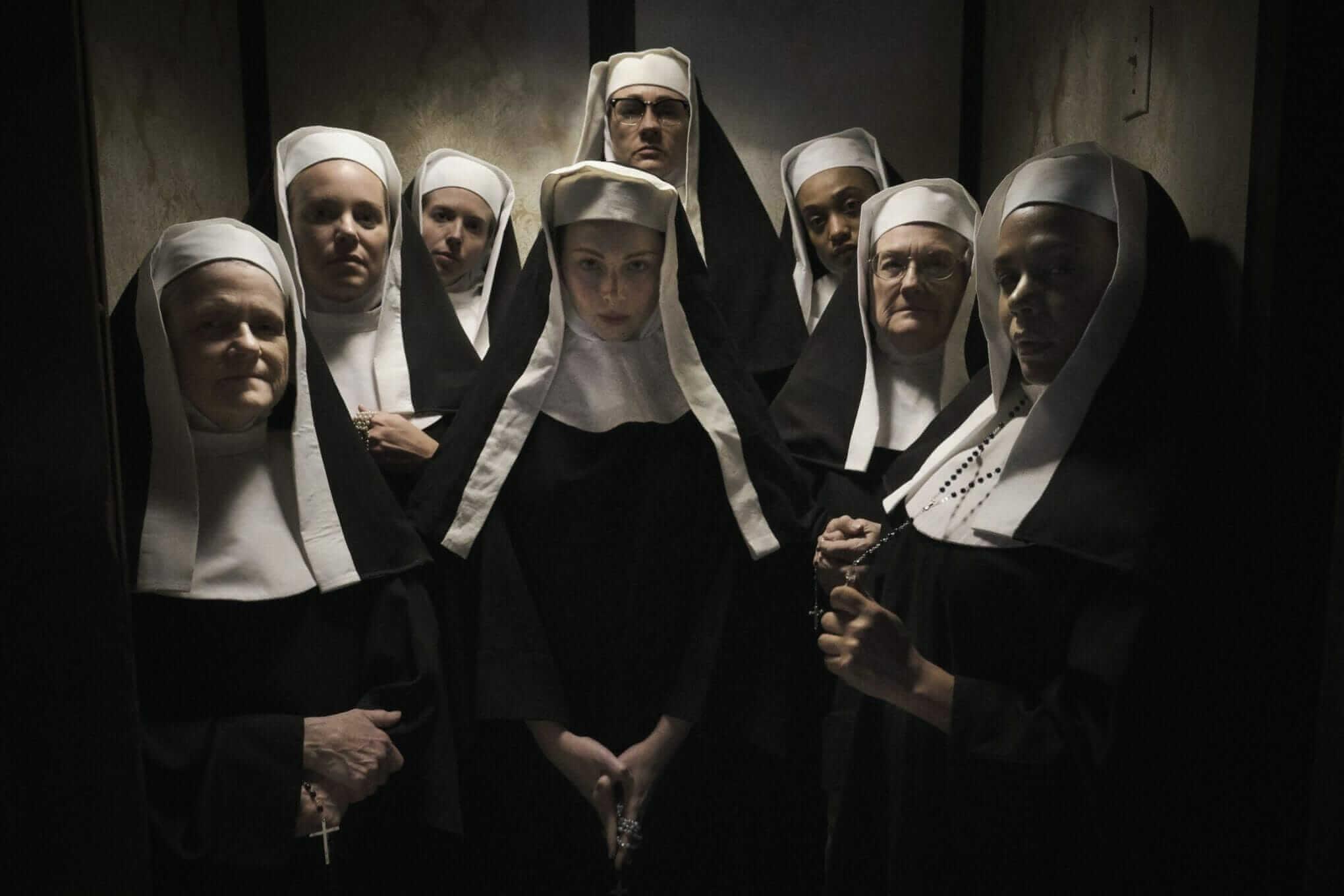 Agnes - 2021 - nuns