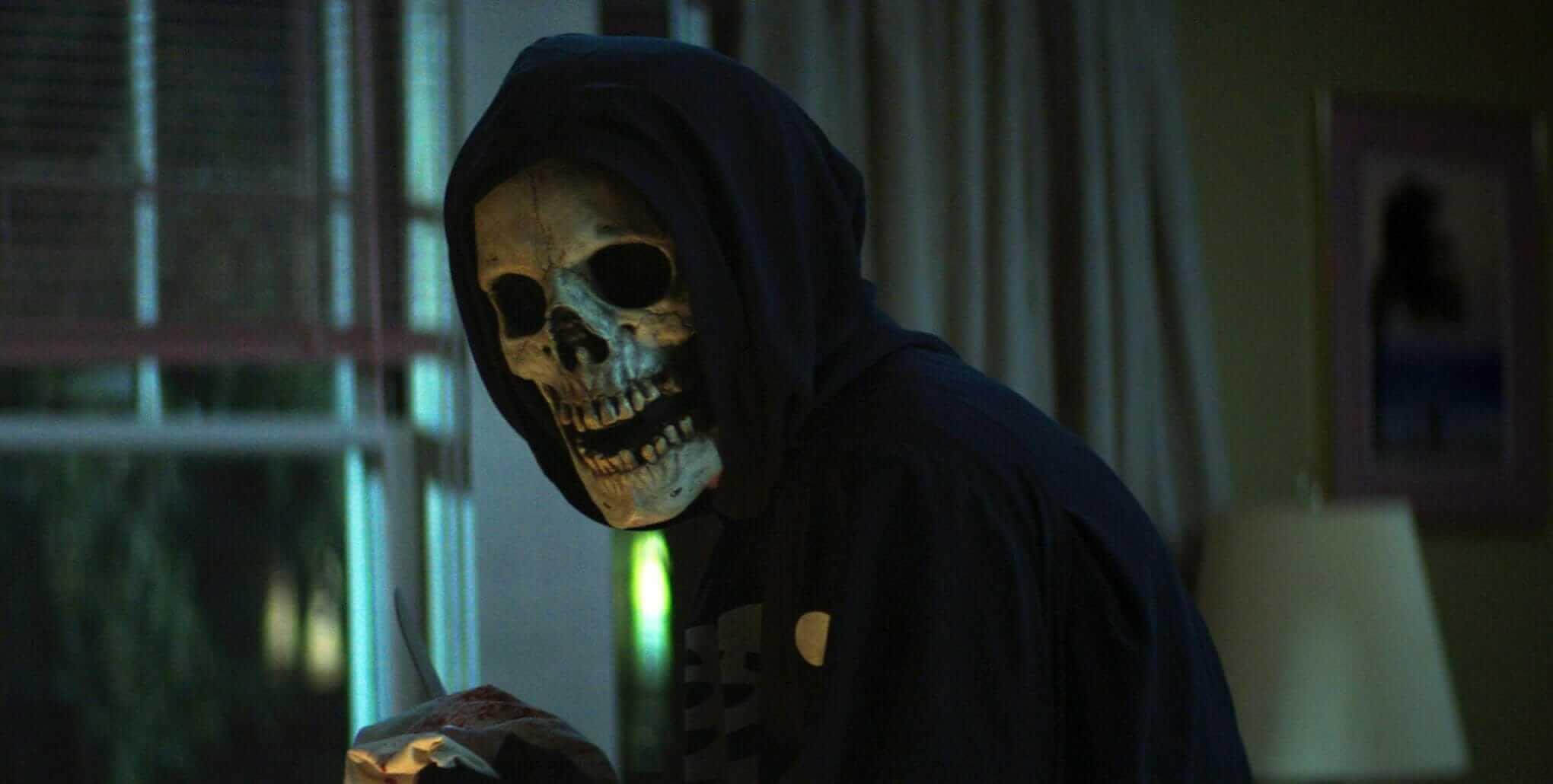 FEAR STREET Part I: 1994 Killer Mask