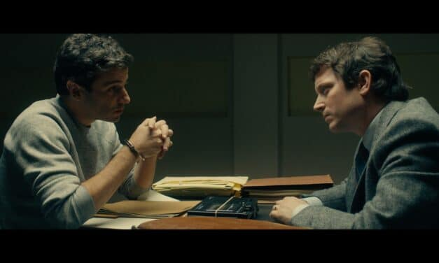 [Tribeca 2021 Review] An FBI Interviewer Strikes Up an Unlikely Friendship With Serial Killer Ted Bundy in NO MAN OF GOD