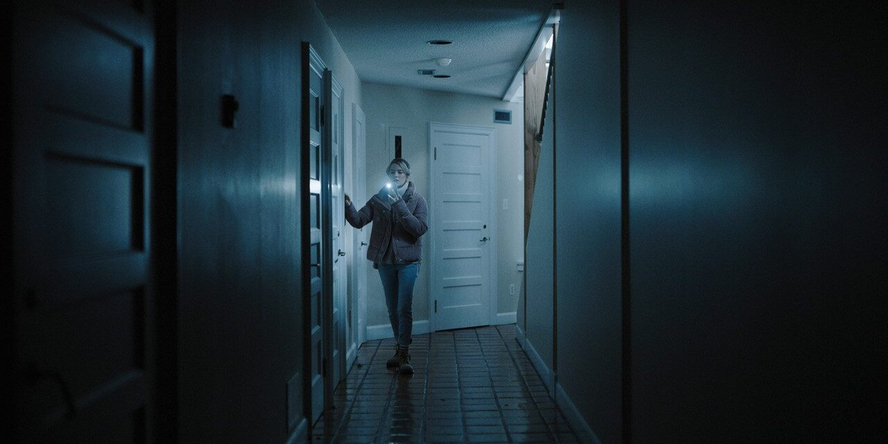 [Tribeca 2021 Review] Home Invasion Heist SEE FOR ME Pits A Blind Women Against A Group of Thieves