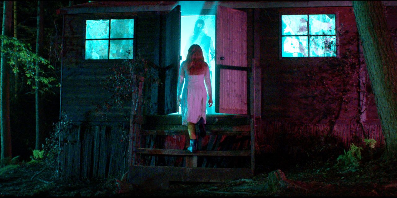 [Exclusive Interview] CENSOR Director Prano Bailey-Bond Discusses Her Approach To Crafting An Authentic Video Nasty Era Horror