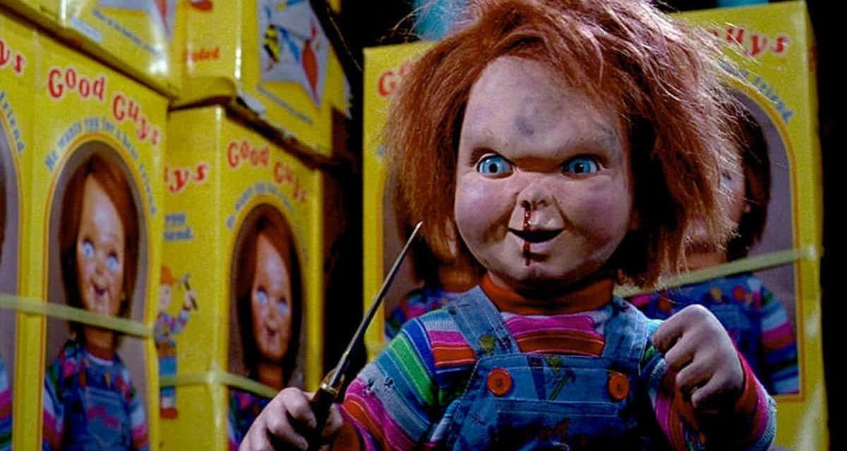 """""""Hi, I'm Chucky! Wanna Play?"""" A Newbie's Guide to the CHILD'S PLAY Franchise"""