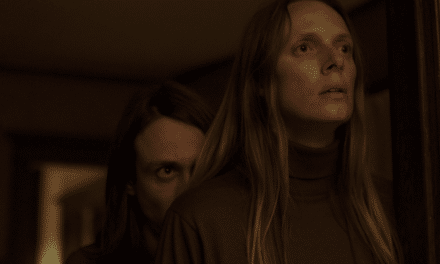 [Tribeca 2021 Review] Home Is Where The Horror Lives in MY HEART CAN'T BEAT UNLESS YOU TELL IT TO