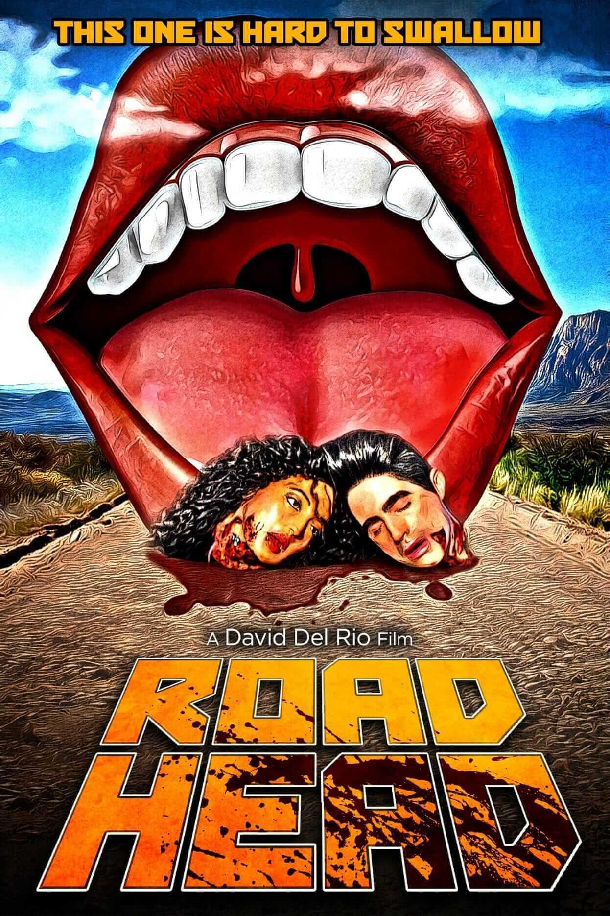 road head poster 2021