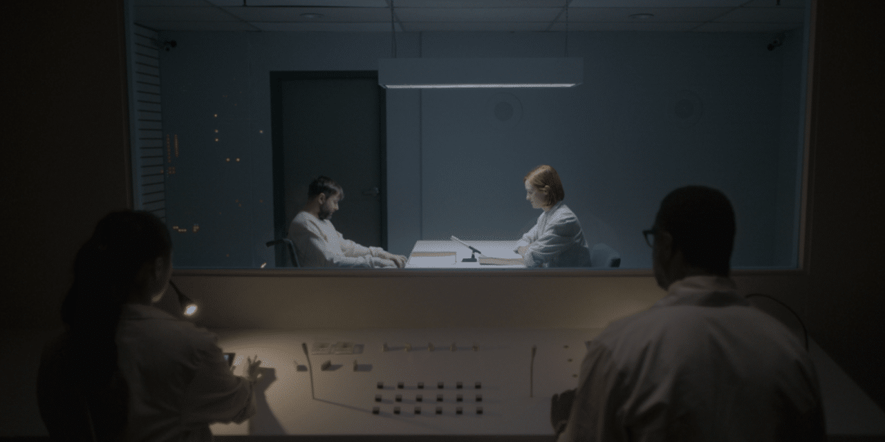 [Tribeca 2021 Review] Don't Believe Everything You Hear In ULTRASOUND