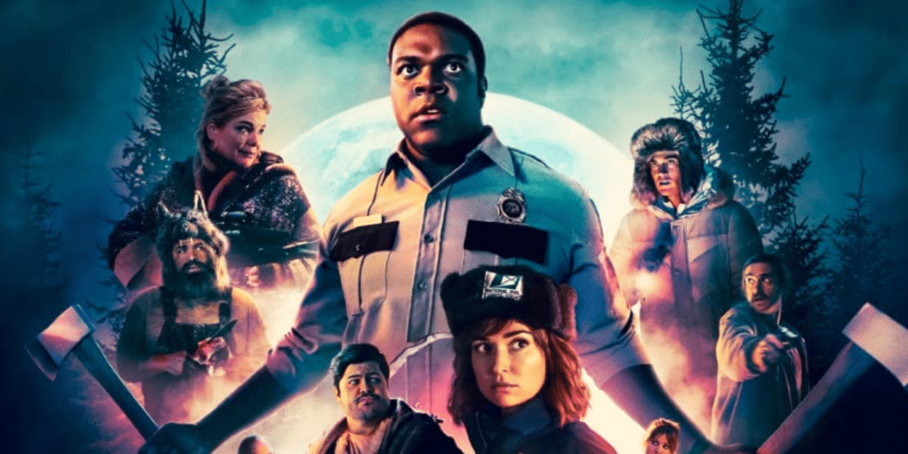 [Tribeca 2021 Review] Hysterical Horror WEREWOLVES WITHIN is CLUE With Claws