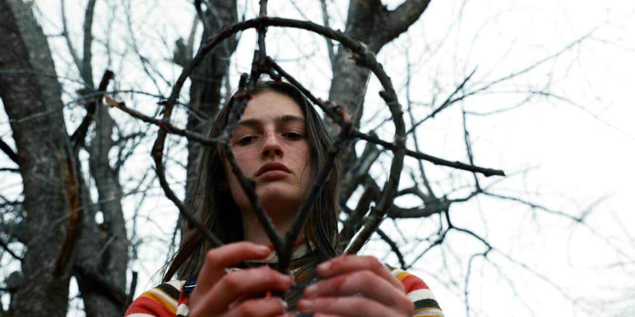 [#Fantasia2021 Review] Occult Indie Horror HELLBENDER puts Mother-Daughter Relationships to the Test