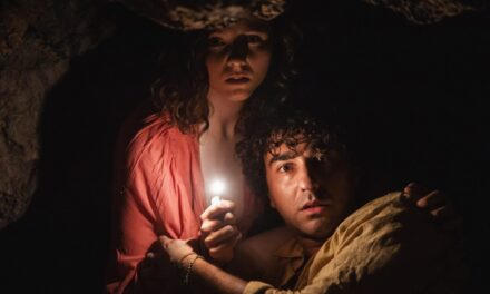 [Review] Maestro of The Macabre M. Night Shyamalan Disappoints withs Beach-Bound Horror OLD