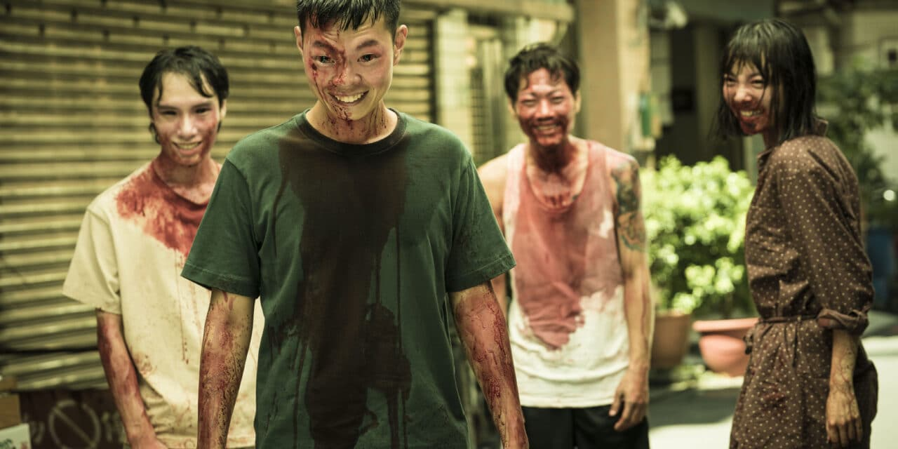 [#Fantasia2021 Review] A Deadly Virus Unleashes A Pandemic of Extreme Violence in Taiwanese Horror THE SADNESS