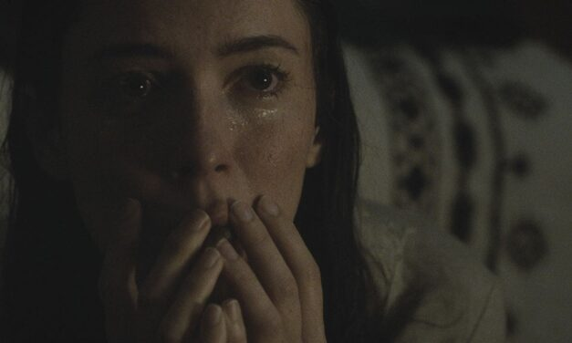 [#Fantasia2021 Review] THE NIGHT HOUSE Builds A Haunting Tale of Grief With A Rock Solid Foundation of Supernatural Lore