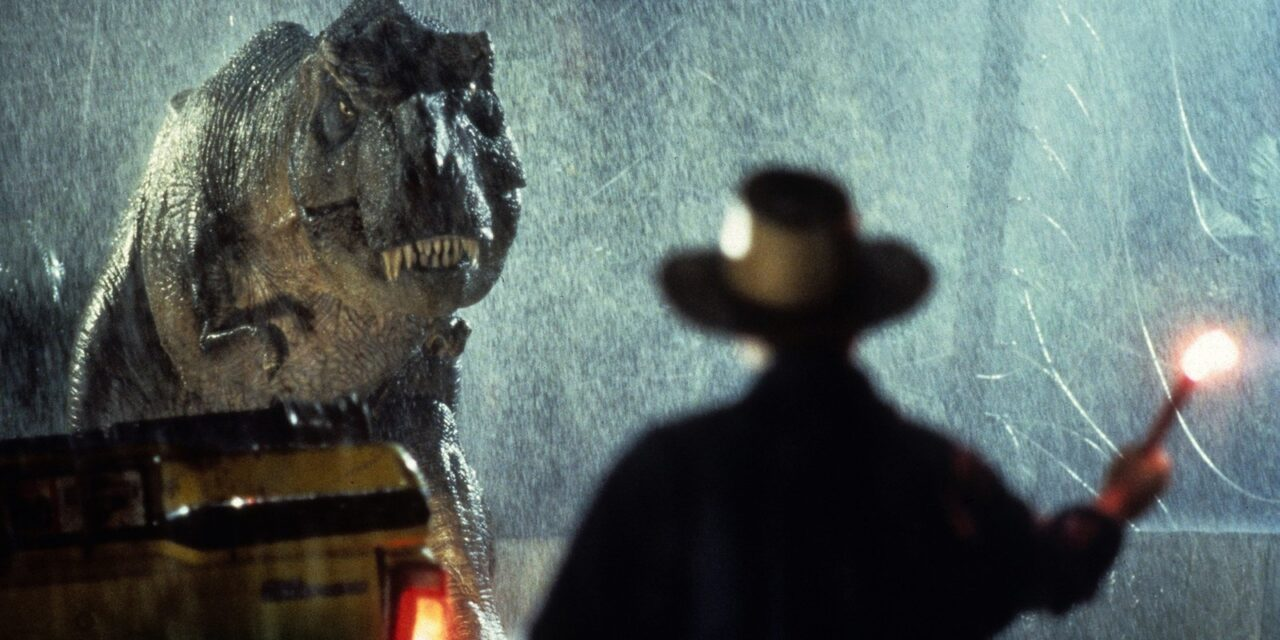Life Finds A Way: Examining The Adaptations of Michael Crichton's JURASSIC PARK