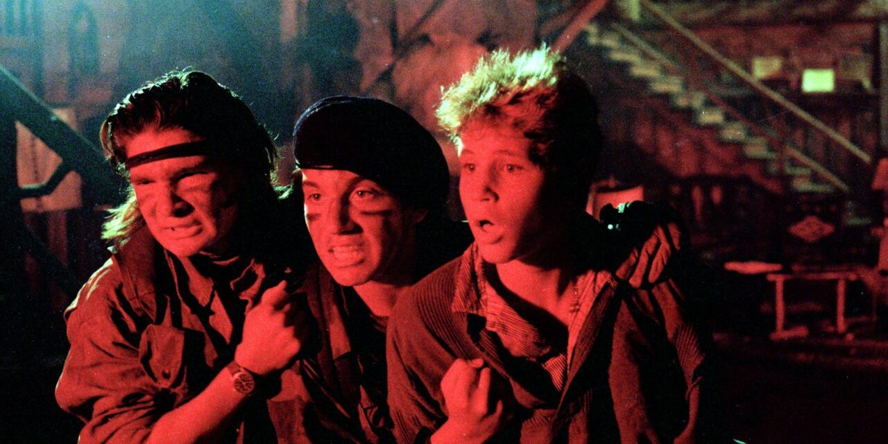 10 Summer Horror Movies You HAVE to Watch Before the Summer Is Over!