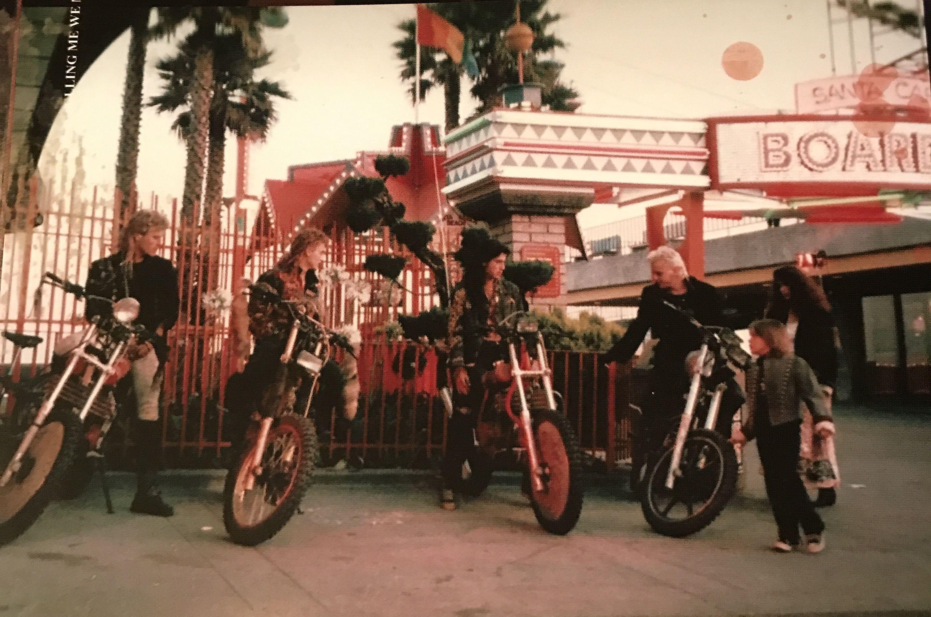 the lost boys boardwalk 1987
