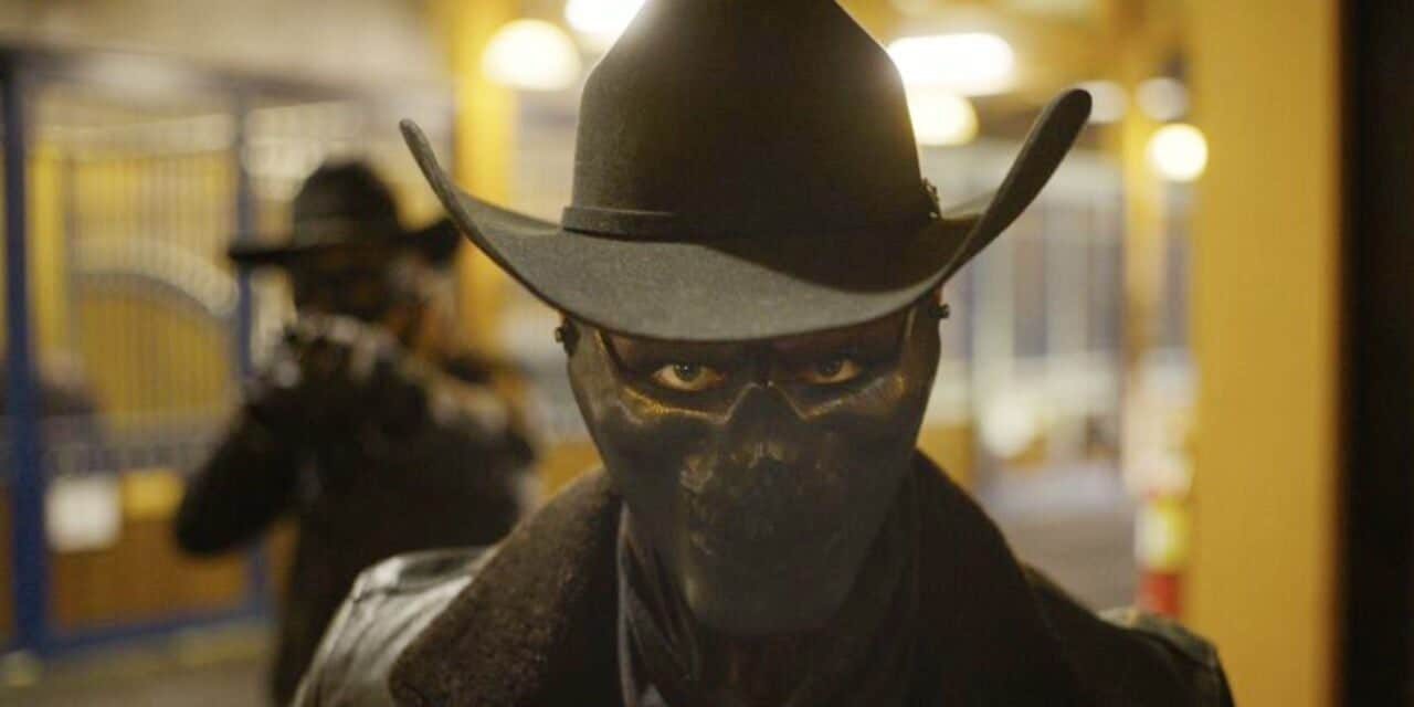 [Exclusive Interview] THE FOREVER PURGE Writer James DeMonaco Wants To Bring Frank Grillo Back For Another Purge