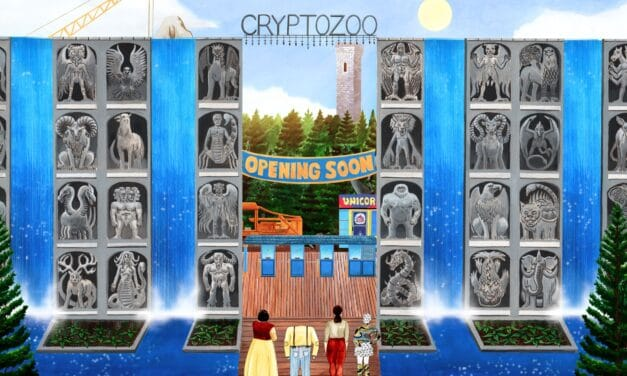 [#Fantasia2021 Review] Mythological Creatures Fight For Their Freedom In The Animated Fantasy Feature CRYPTOZOO