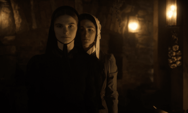 [#Fantasia2021 Review] Elegant Folk Horror THE LAST THING MARY SAW Has Sinister Intentions