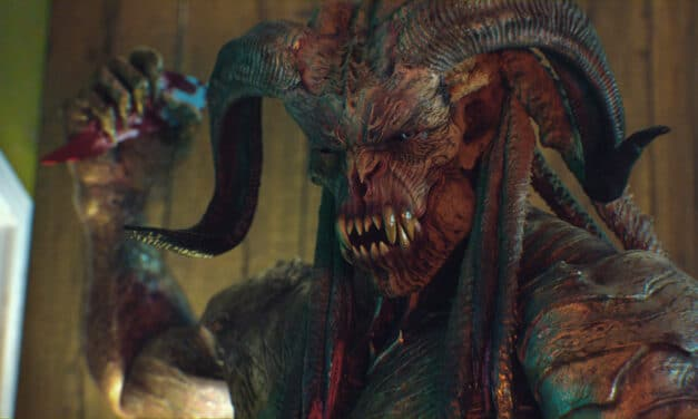 [Review] Indie Horror BEHEMOTH Boasts Some Really Impressive Special Effects Given Its Meager $65K Budget