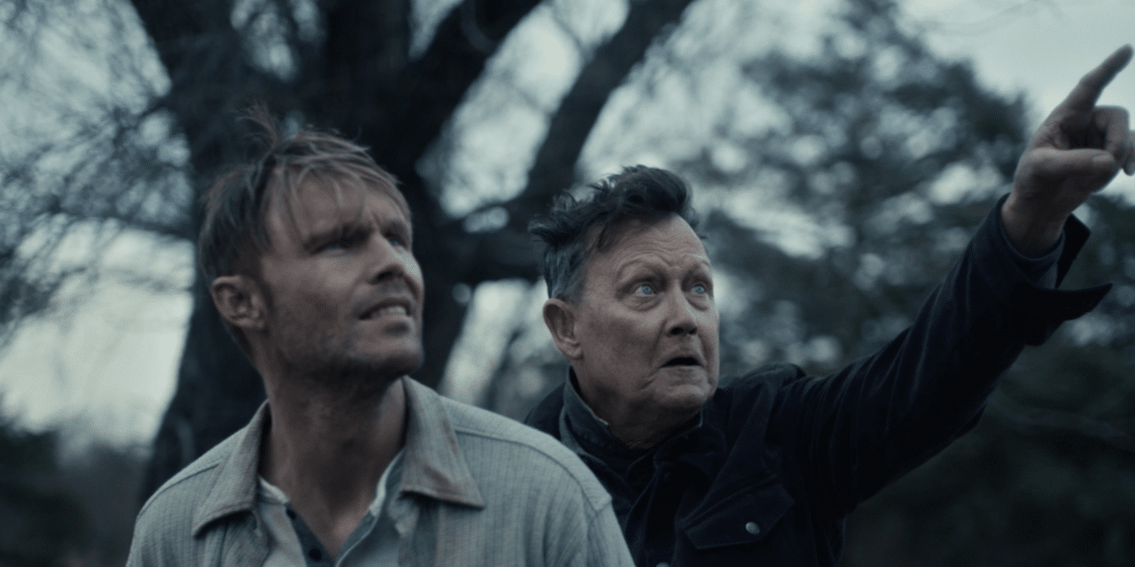 [#Fantasia2021 Review] Eerie Slow Burn WHAT JOSIAH SAW Has The Power To Hijack Your Nightmares