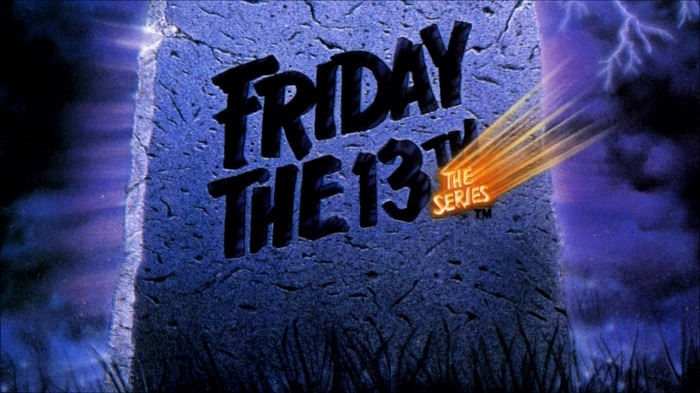 [Fiend Club] Join Us for an August-Long Watchparty Celebration of FRIDAY THE 13TH: THE SERIES!