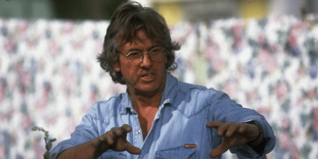 Would You Like To Know More?: A Guide To Paul Verhoeven's Hollywood Films