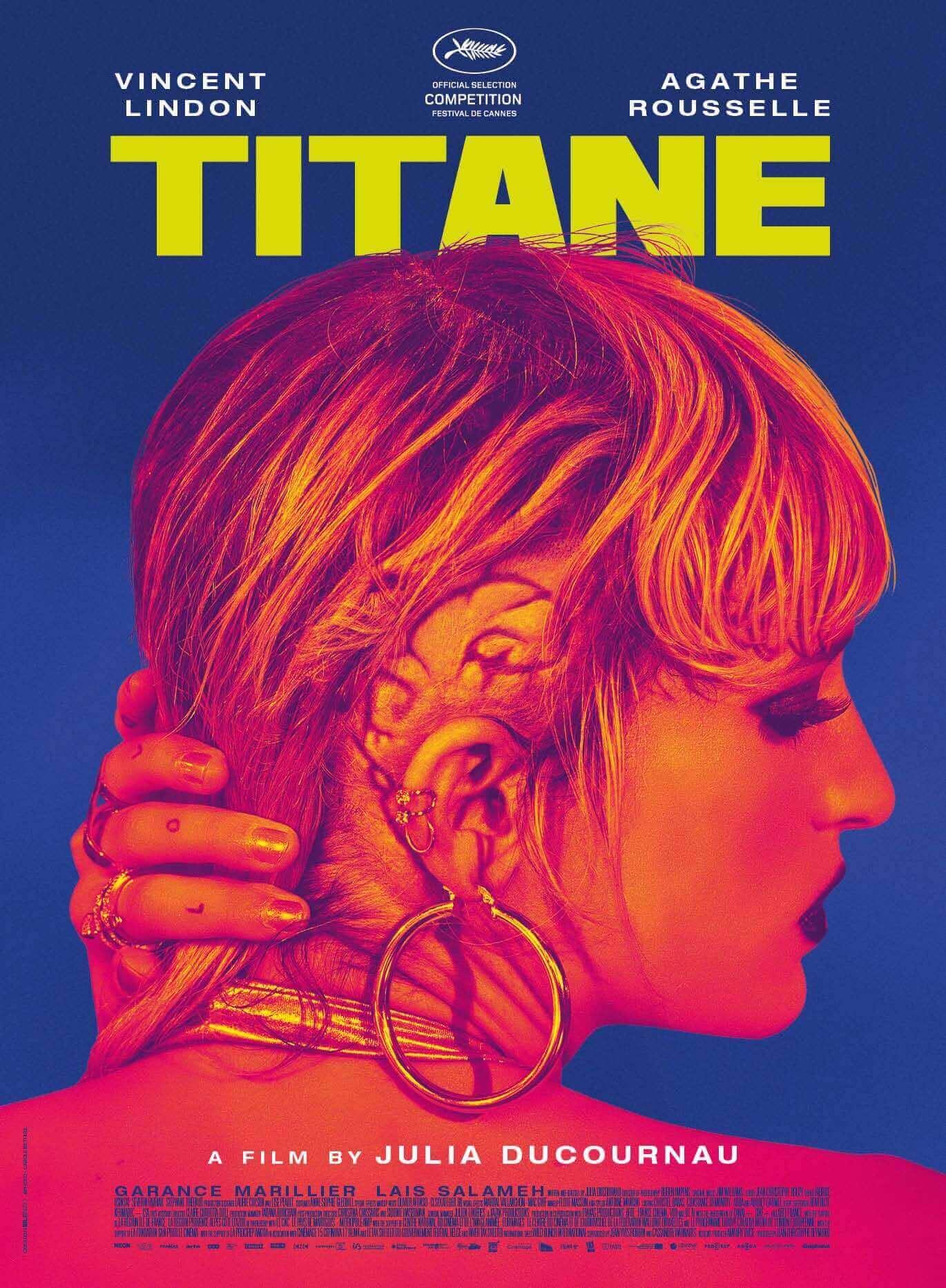 titane movie review 2021