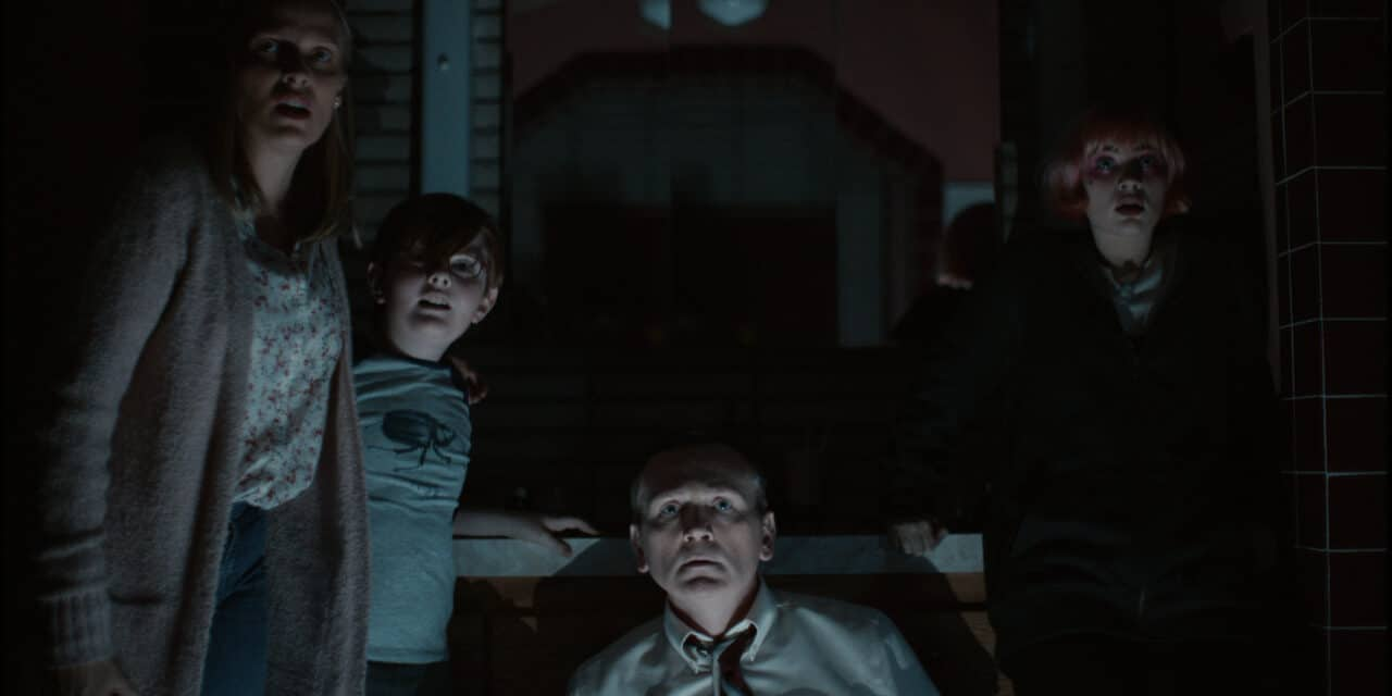[Review] A Family Waits Out The Apocalypse in Indie Isolation Horror WE NEED TO DO SOMETHING