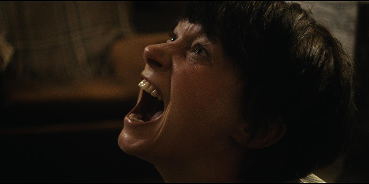 [#TIFF21 Review] YOU ARE NOT MY MOTHER Blends Irish Folklore And Mental Health Into An Eerie Halloween Horror