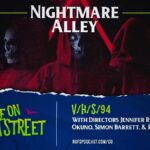 [Podcast] Nightmare Alley: Found Footage Free-For-All with The Directors of V/H/S/94